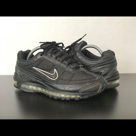 Nike Shoes   Nike Air Max Vintage Size